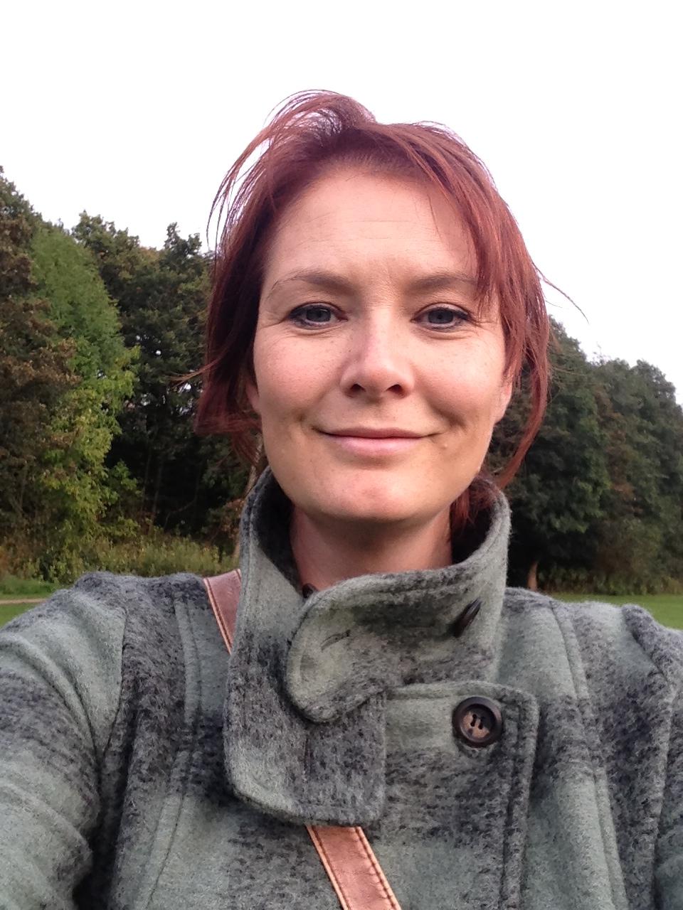 Victoria Yates