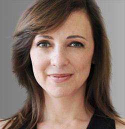 Susan Cain, author of Quiet